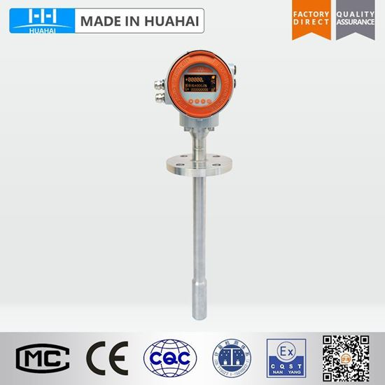Picture of Focmag3401 Smart insertion type electromagnetic flow meter
