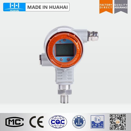 Picture of Focp smart pressure transmitter