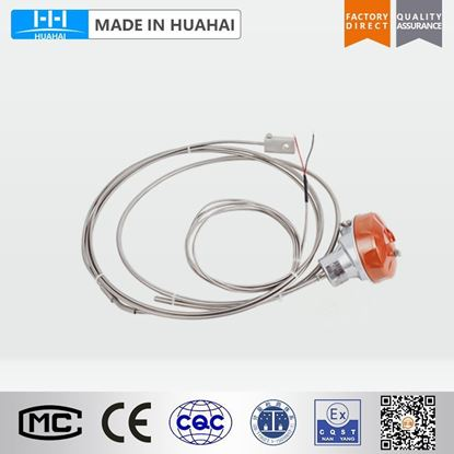 Picture of WRNK-106/136/196 Sheathed thermocouple