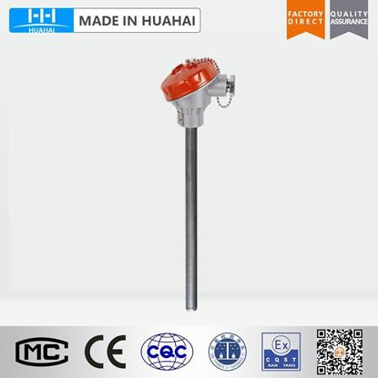 Picture of WRNM-131 No fixed carbon thermocouple