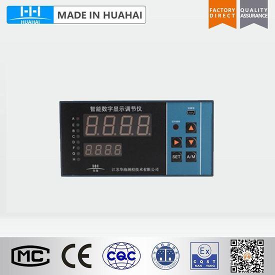 Picture of XMTA-1000 Intelligent digital display regulator XMTA-1000