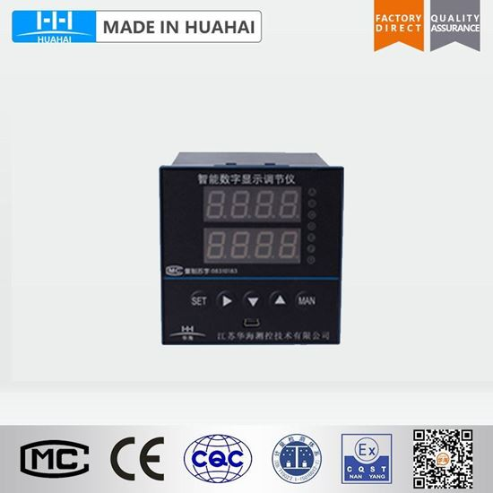 Picture of XMBA-8000 Intelligent four loop display regulator