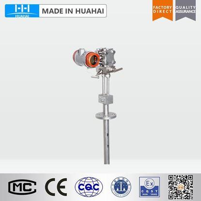 Picture of Annubar flowmeter